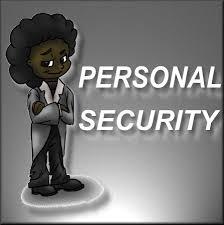 personalsecurity