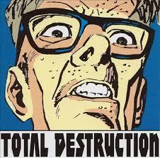 totaldestruction