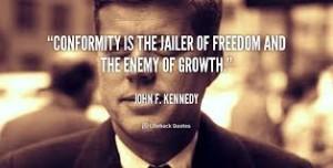 conformityfreedom